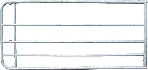 Weidepoort, verstelbaar, hoogte 0,90 m