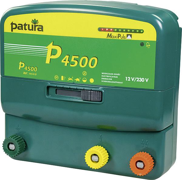 P 4500 MaxiPuls