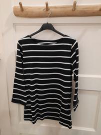 Streep shirt Ze - Ze