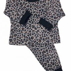 Pyjama Leopard