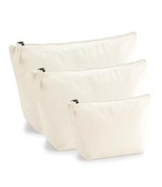 Organic accessory bag set
