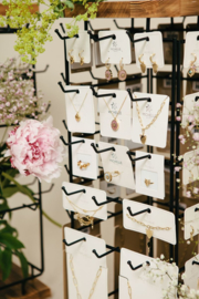 Luxe display