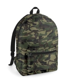 Packaway backpack