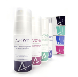 Avoyd Original Sample 6ml