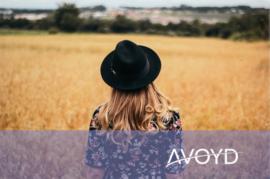 Hoe kleed je je leuk en comfortabel in de herfst?