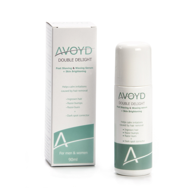 Avoyd Double Delight (90ml)