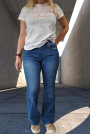 Perfect flared jeans