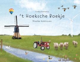 't Hoeksche Boekje