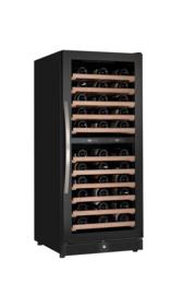 Wijnkoelkast 330 Liter hoog 141 cm