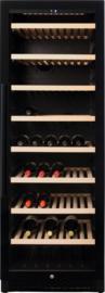 Wijnkoelkast   Wijnkoeler zwart 537 Liter