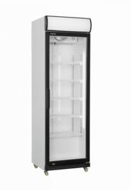 Display koelkast met glasdeur 425 Liter