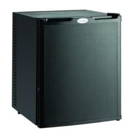 Stille Minibar zwart 35 Liter
