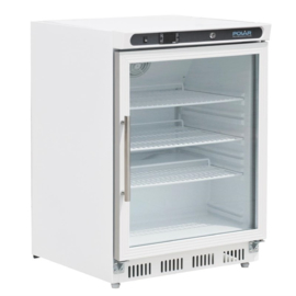 tafelmodel display koeling 150ltr