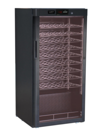 Wijnkoelkast  76 Liter  126 cm hoog
