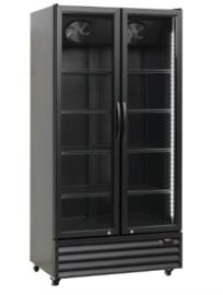 Glasdeur koelkast 788 L