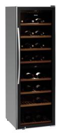 Wijnkoelkast   Wijnklimaatkast 2 temperatuur zones