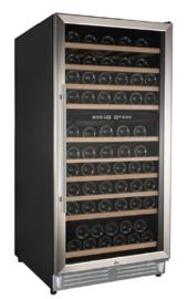 Wijnkoelkast | Wijnklimaatkast  1 deur