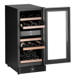 Mini Wijnkoelkast 88 Liter  Hoog 86 cm