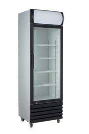 Glasdeurkoeling | flessenkoelkast  360 Liter
