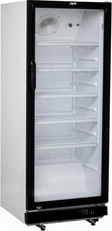 Flessenkoelkast | Drankkoeling | Display koelkast