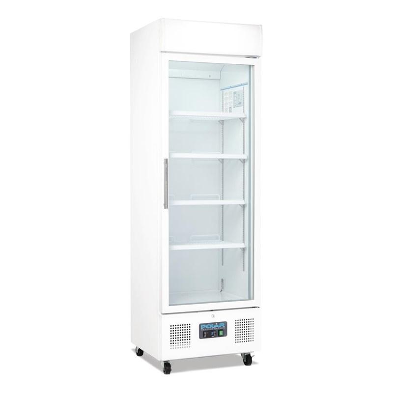 Display koeling 336 Liter