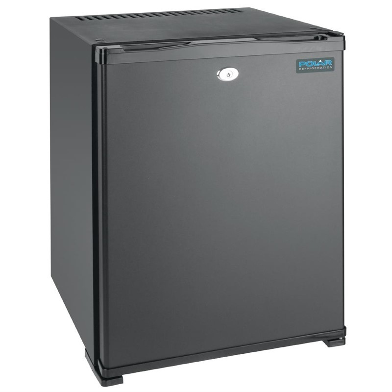 minibar koeling zwart 30ltr