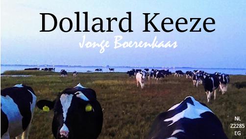 Dollard Keeze