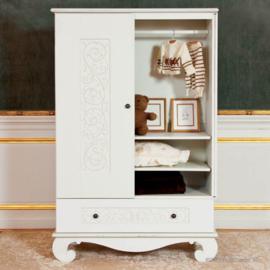 Bratt Decor Chelsea armoire white