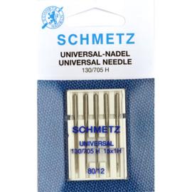 Schmetz universeel nr. 80