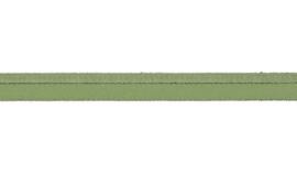 elastisch paspelband mint