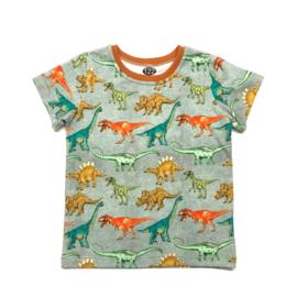 T-shirt Dino's