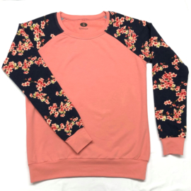 Sweater Cherry Old Rose