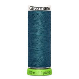 Naaigaren Gütermann R-Pet Blauw 223