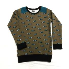 Sweater Raceauto's
