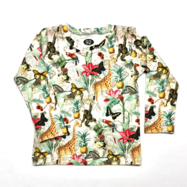 jungle shirt