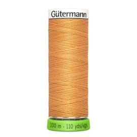 Naaigaren Gütermann R-Pet Oranje 300