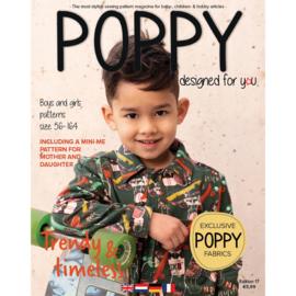 Poppy nummer 17