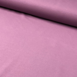 French Terry Purple 1342