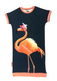 Jurkje Flamingo Navy