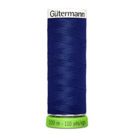 Naaigaren Gütermann R-Pet Blauw 232