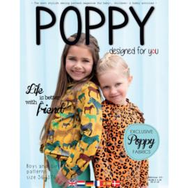 Poppy nummer 13