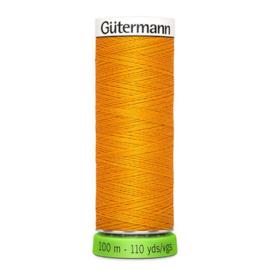 Naaigaren Gütermann R-Pet Oranje 362