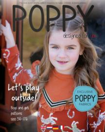 Poppy nummer 15