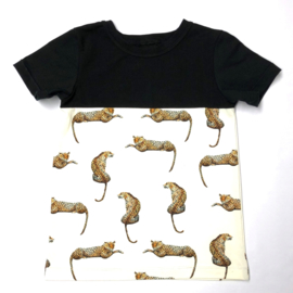 t-shirt cheeta's