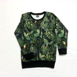 Sweater Jungle