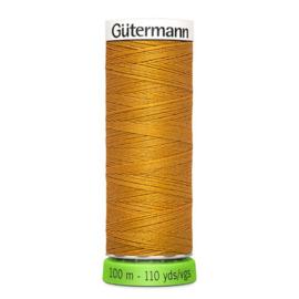 Naaigaren Gütermann R-Pet Oranje 412