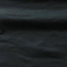 groot stuk donkerbruin leer 0.9 m2