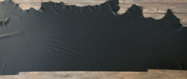grijs zacht en soepel leer 2,5 m2
