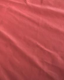 roest - rood leer ruim 4 m2