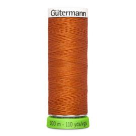 Naaigaren Gütermann R-Pet Oranje 982